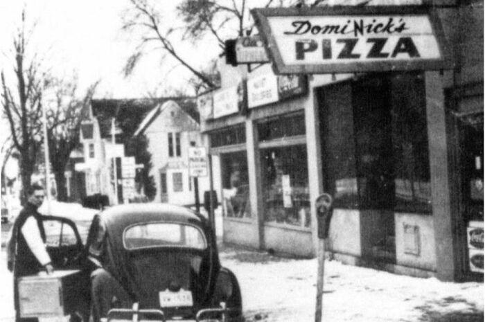 Domino's Pizza, 1960
