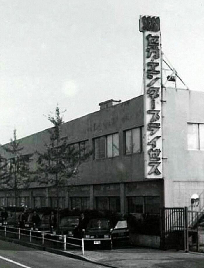Sega, 1960