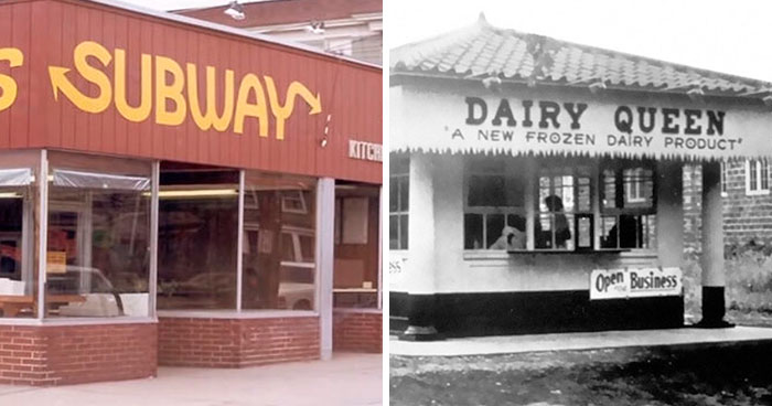 30 Rare Photos Of Then Newly-Established Companies Who Eventually Got Way Bigger