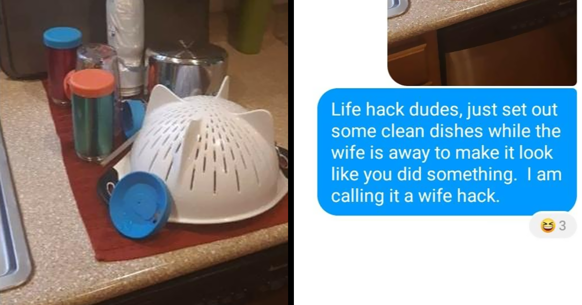 126 Hilarious Boyfriends And Husbands Who Make Sure That Their Relationships Are Never Boring (New Pics)