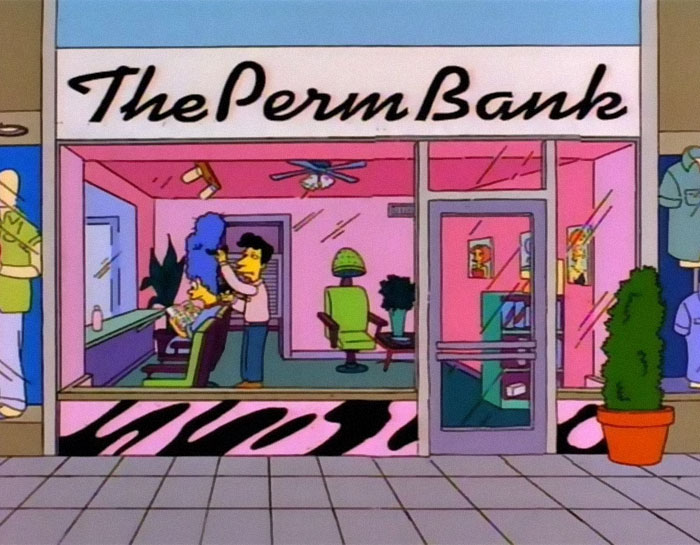 The Perm Bank