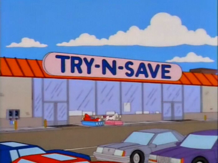 Try N' Save