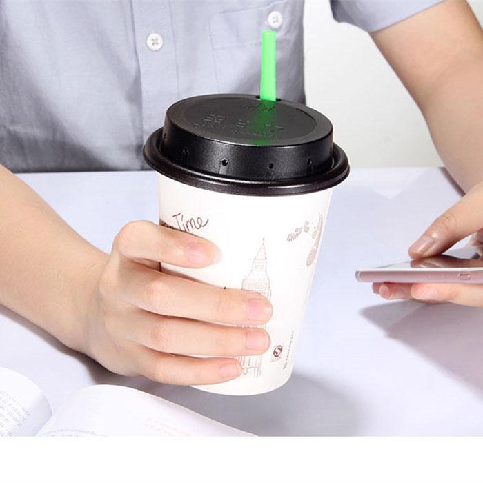 Coffee Cup Lid Hidden Cam Dvr