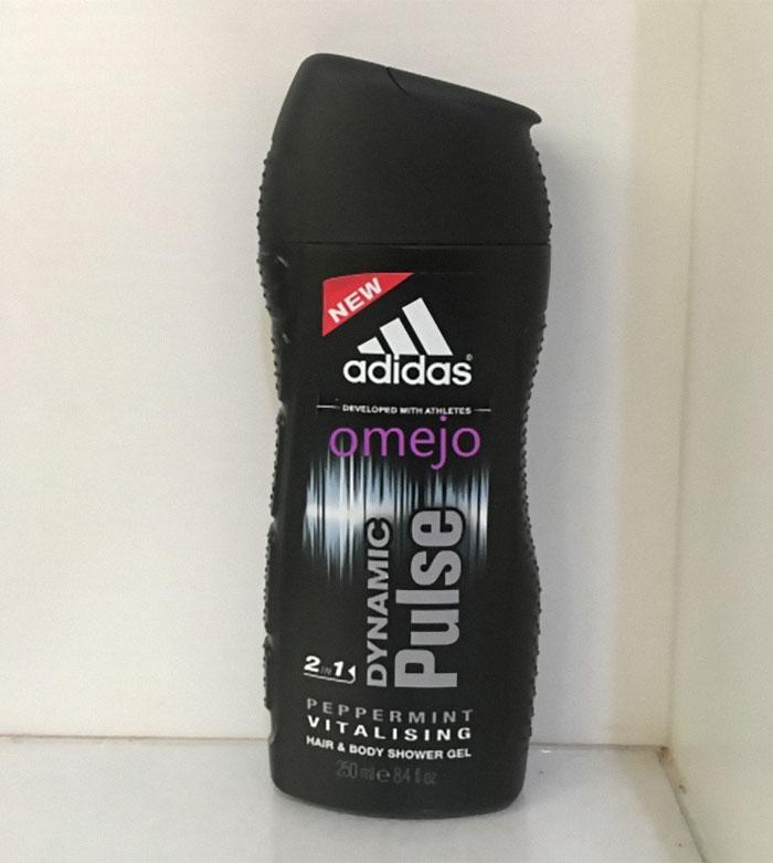 WiFi Shampoo Hidden Spy Camera