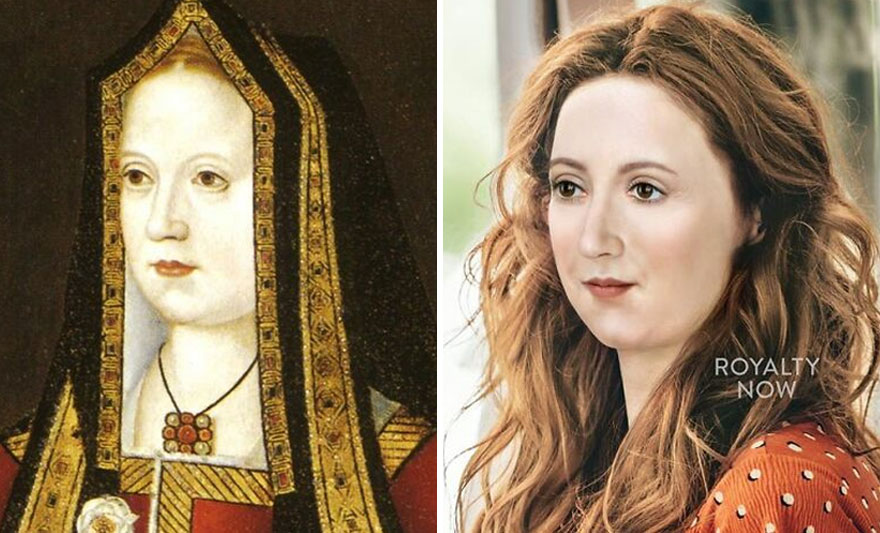 York Elizabeth