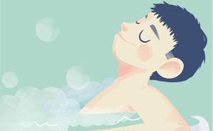For Fifty Days, I Illustrated An Experience That Made Me Happy Every Day