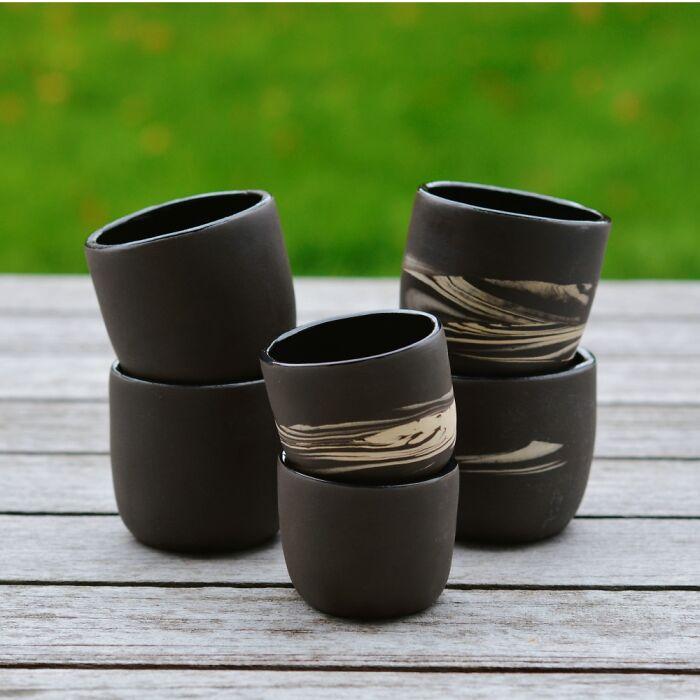 Handmade Ceramic Mugs