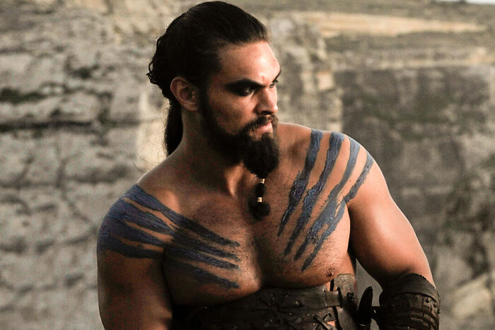 "Jason Momoa Reveals His Household Was ""Utterly In Debt"" And ""Ravenous"" After His Character Was Killed Off In GoT"