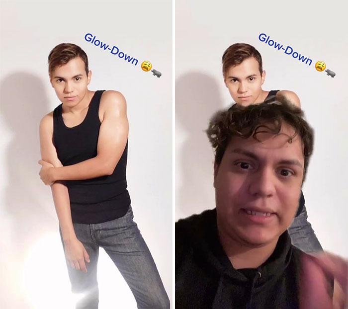 Men-Glow-Downs-Tiktok