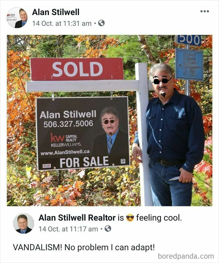 A Realtor You Can Depend On