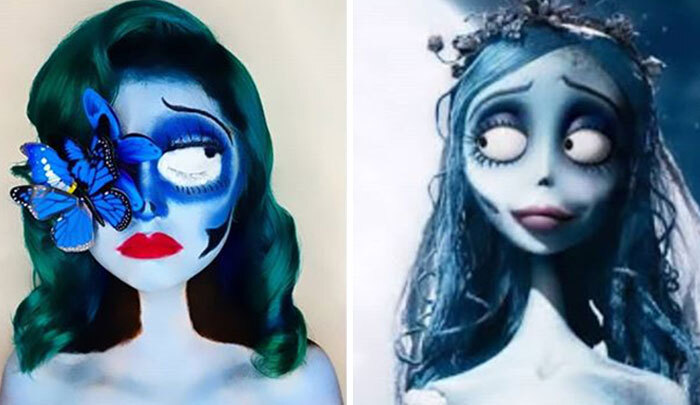 Day 27: The Corpse Bride
