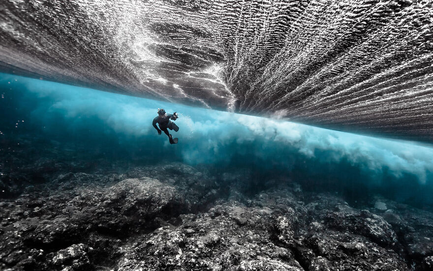 Nominee: Exploration Photographer Of The Year