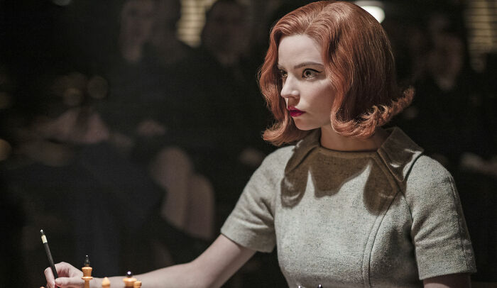 """""""I am Bizarre-Wanting"""": Anya Taylor-Pleasure Of 'The Queen's Gambit' Says She's Not Lovely Sufficient To Be In Movies"""