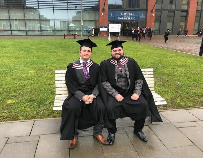 Swansea University Bay Campus, Rating 3/10