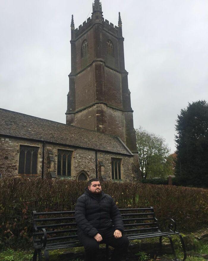 St John's Church, Chipping Sodbury, Rating 5/10