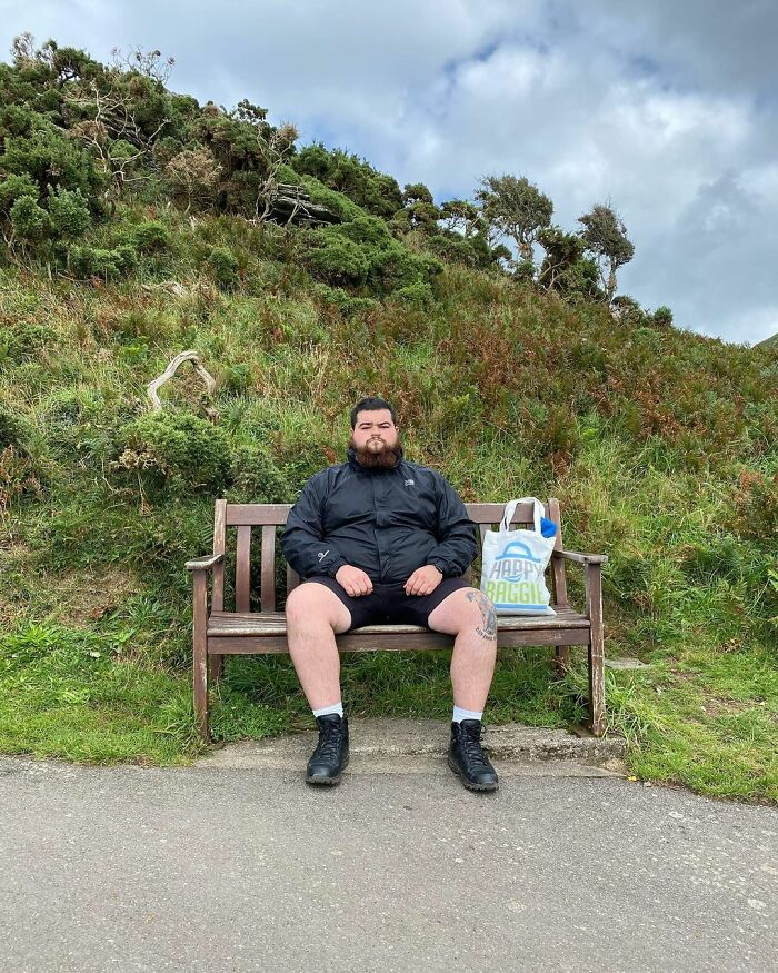 Valley Of Rocks Walk-South West Coast Path, Rating 7/10
