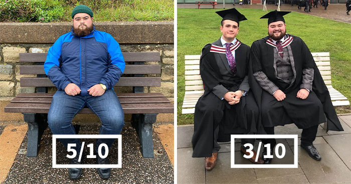 Guy Rates Benches All Around The UK And The Reviews Are Spot-On