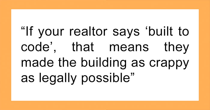 Here Are 30 Red Flags Real Estate Agents And Homeowners On Reddit Are Suggesting To Look Out For When Getting A House