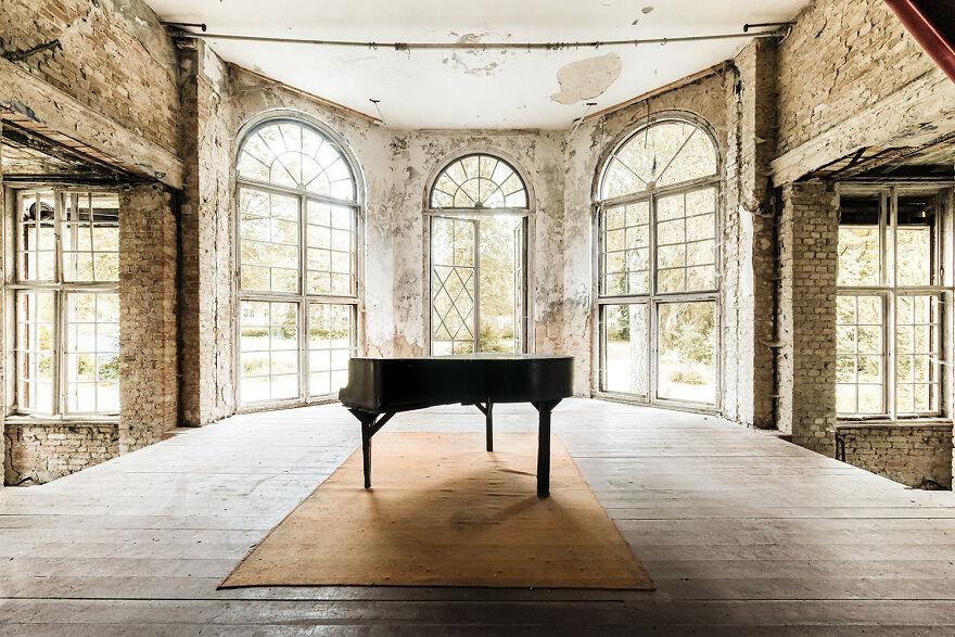 Requiem Pour Pianos 31 - Germany