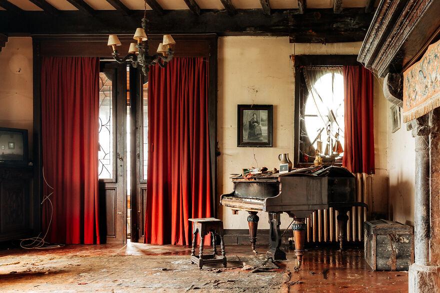 Requiem Pour Pianos 35 - Belgium