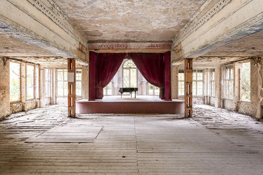 Requiem Pour Pianos 38 - Germany