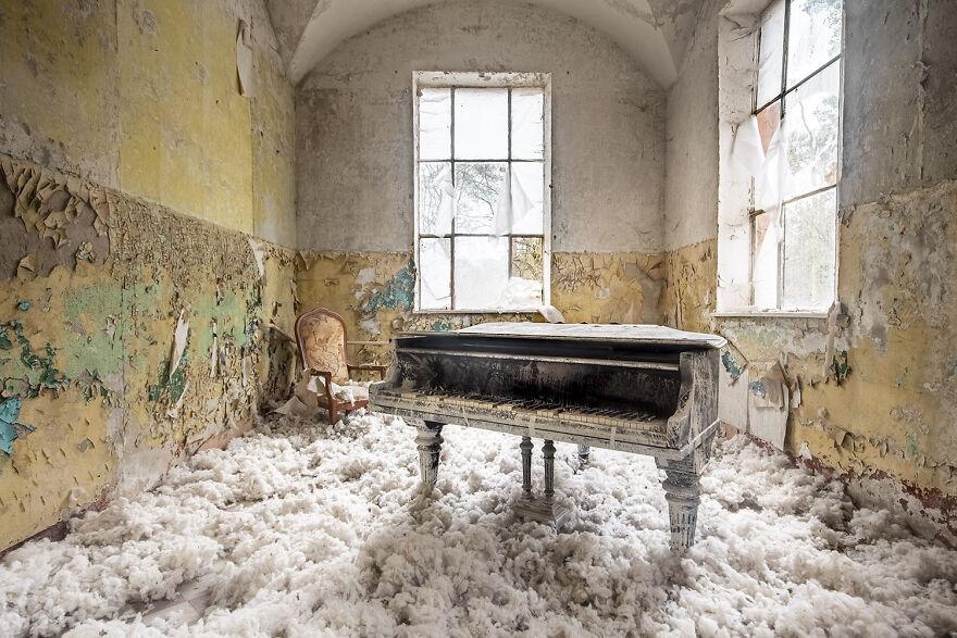 Requiem Pour Pianos 4 - Germany