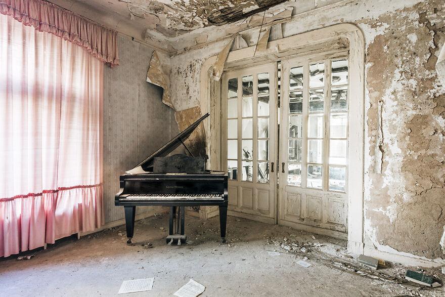Requiem Pour Pianos 6 - Germany