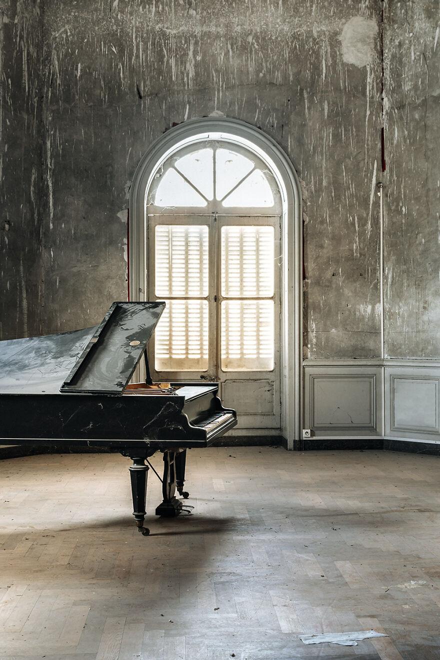 Requiem Pour Pianos 85 - France
