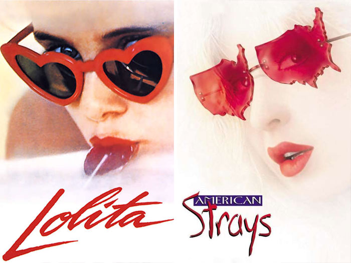 Lolita (1962) vs. American Strays (1996)