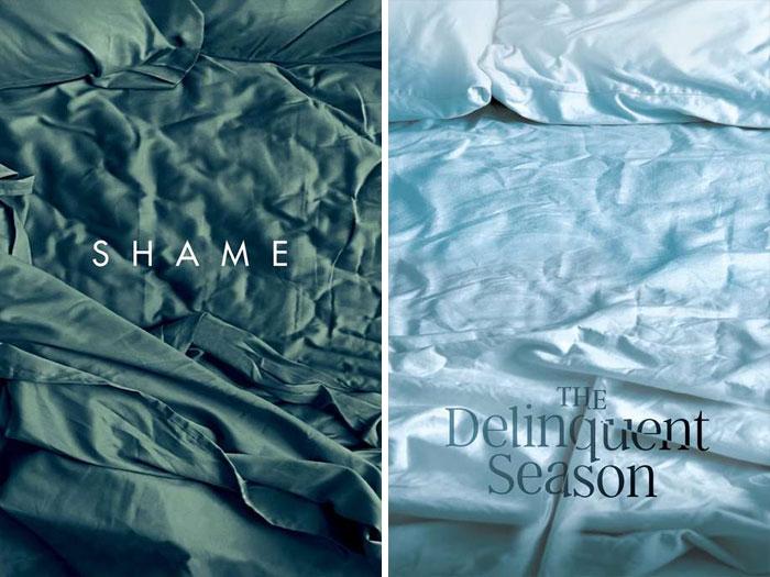 Shame (2011) vs. The Delinquent Season (2018)