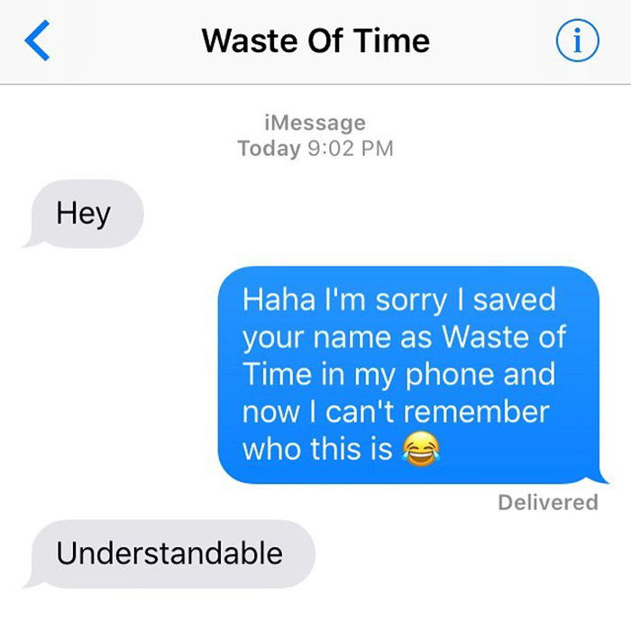 Texts-From-Exes