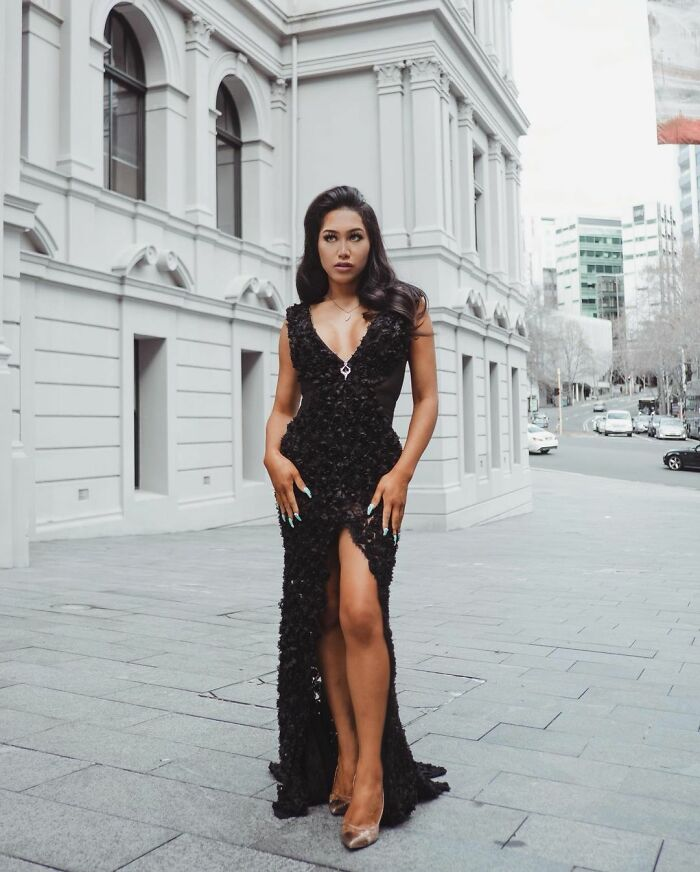 Transgender Lady Who Was Disowned By Her Household Turns into Miss Intercontinental New Zealand 2020