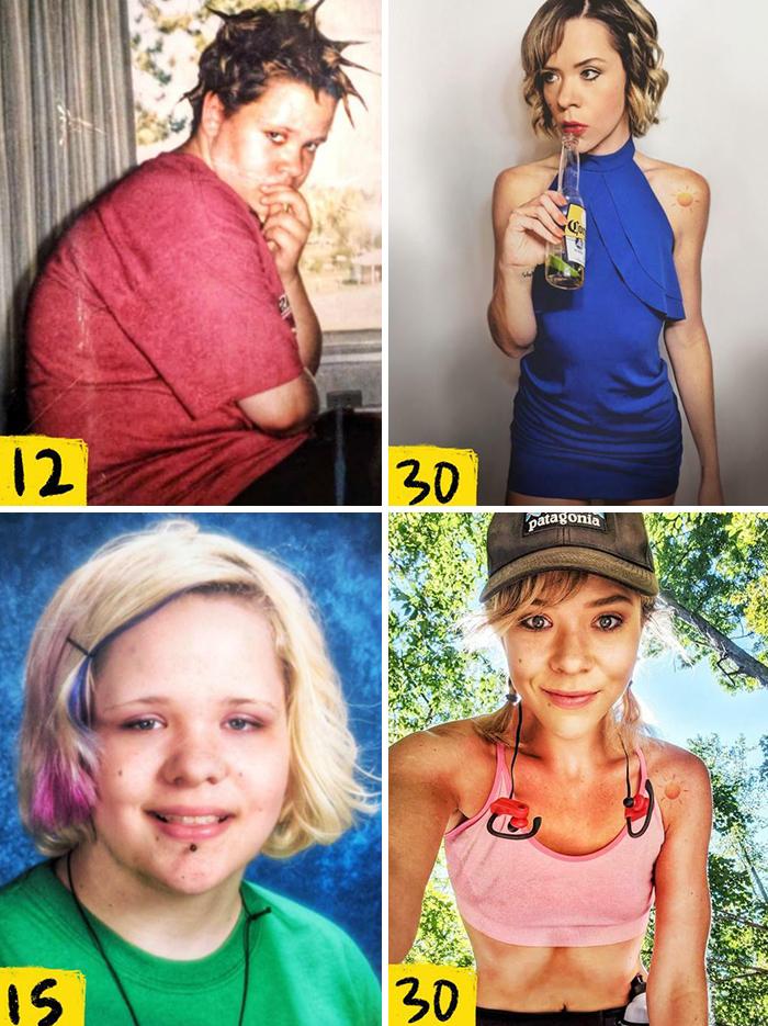 Mi Cuerpo Y Mi Estilo Han Cambiado De 12 A 30, Pero Todavía Escucho Una Cantidad Vergonzosa De Novedades.