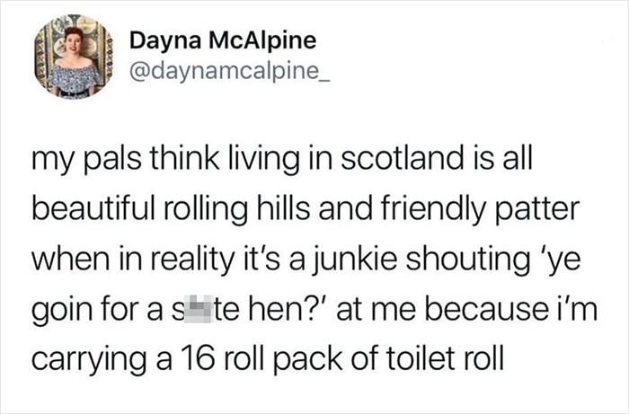 Ye Goin For A S***e Hen?