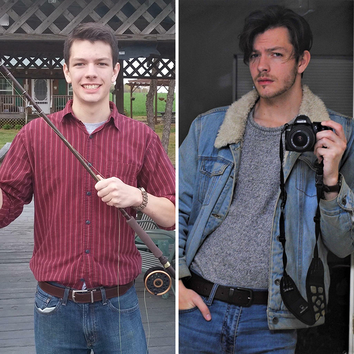 (17-22) To Be Fair, I Did Have A Great Time Fishing
