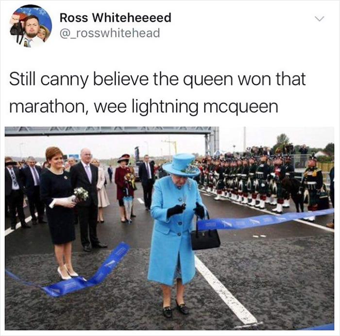 Lightning Lizzie