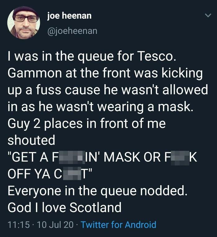 Mask Up, Ya Bams