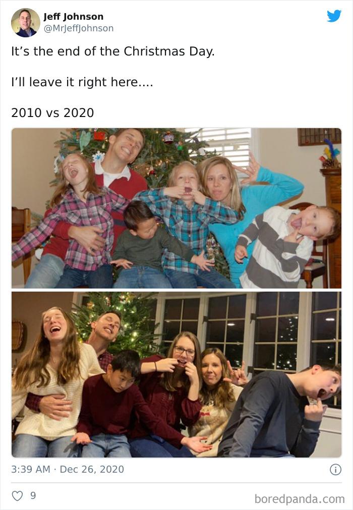 2010 vs. 2020