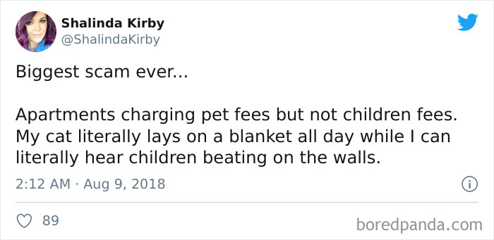 Not-Having-Kids-Childfree-Tweets