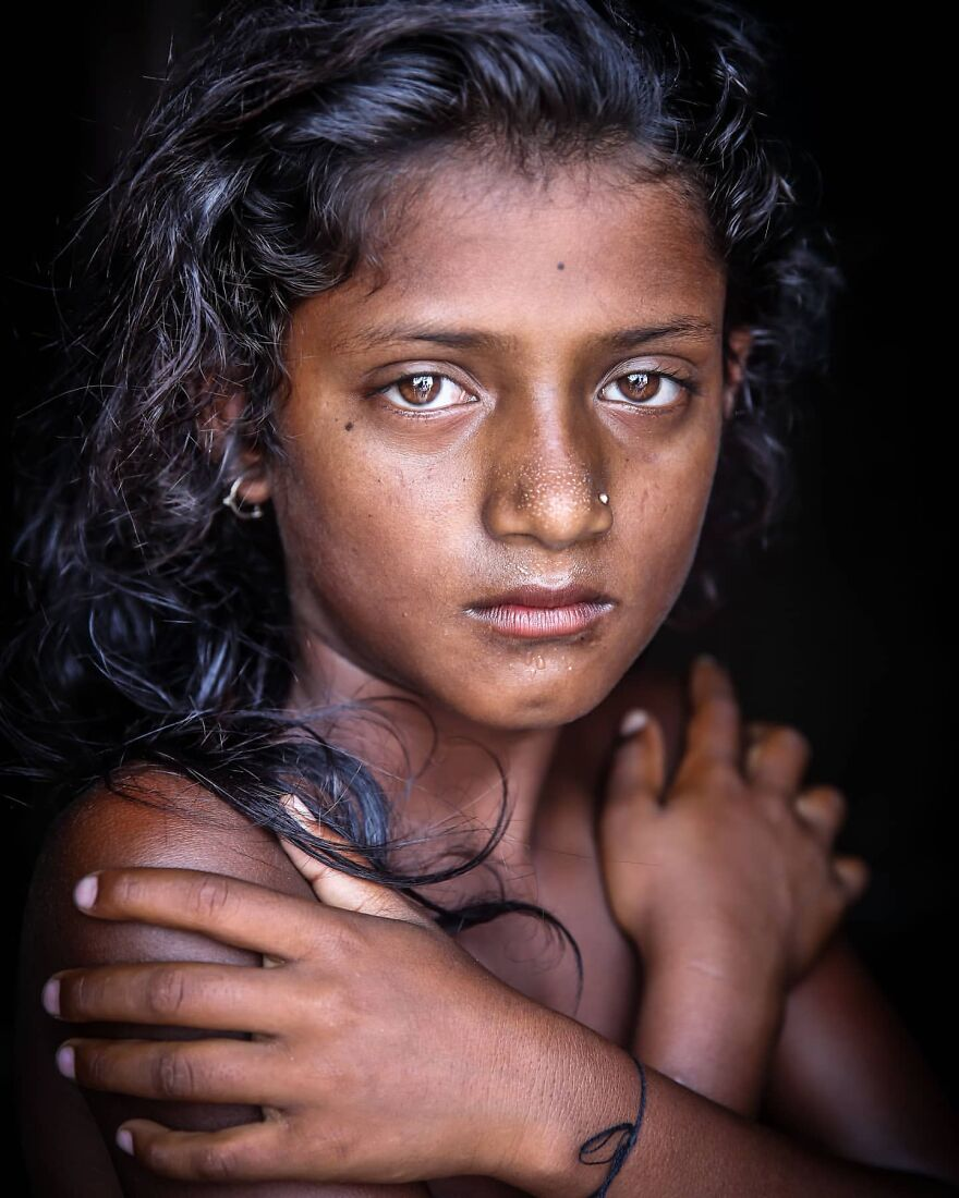Photographer Manages To Capture The Soul Emotion Of Bangladesh's Population