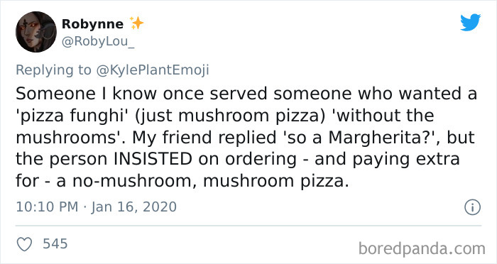 Weird-Food-Service-Orders-Requests