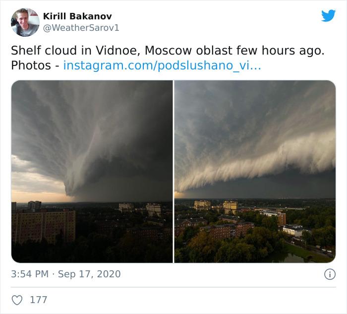 Weather-News-Russia-Kirill-Bakanov-Twitter