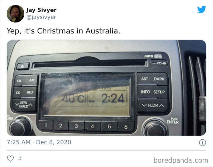 Australian-Christmas-Tweets