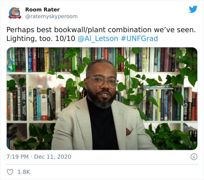 Room-Rater-Design