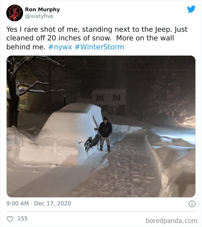 Snow-2020-Binghamton-New-York-State