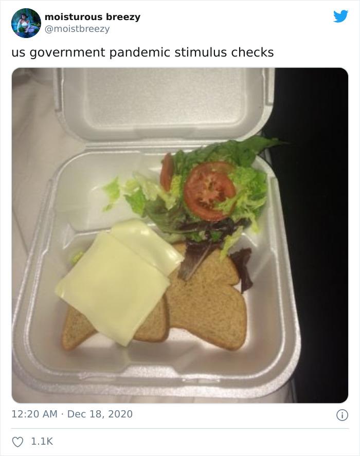 Stimulus-Check-USA-Pandemic-Memes