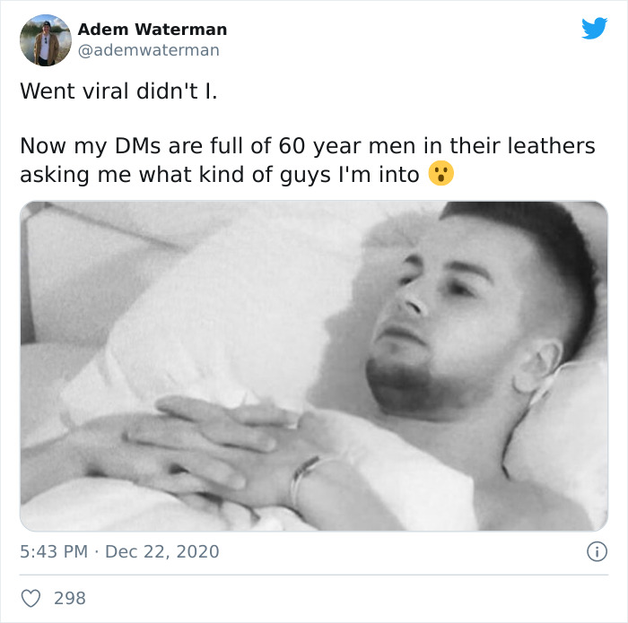 Man Shares Mother's Impolite Messages About His Relationship Life, Different Folks Share Related Experiences (16 Tweets)