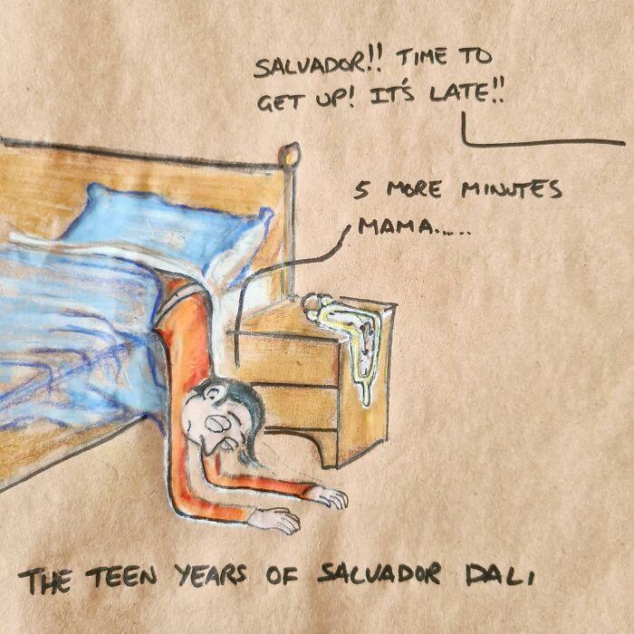Dad-Drawings-Funny-Cartoons-On-Lunch-Bags-New-Sandwichbagdad
