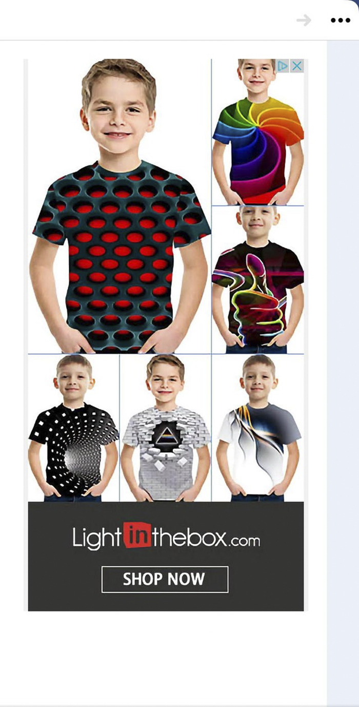 Just Spotted This Ad On Facebook! Think I Might Buy One