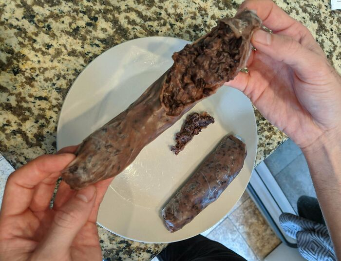 Individuals Are Sharing Unappealing Meals Pics In This On-line Group Devoted To Horrible-Wanting Meals (83 Pics)